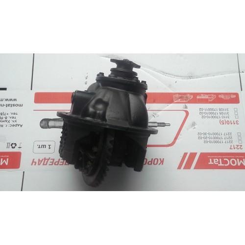 Редуктор Газ-33104,33106 (33104-2402010-01)
