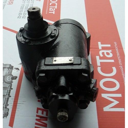 ГУР Газ-33104,33106, Гидроусилитель Газ-33104,33106.