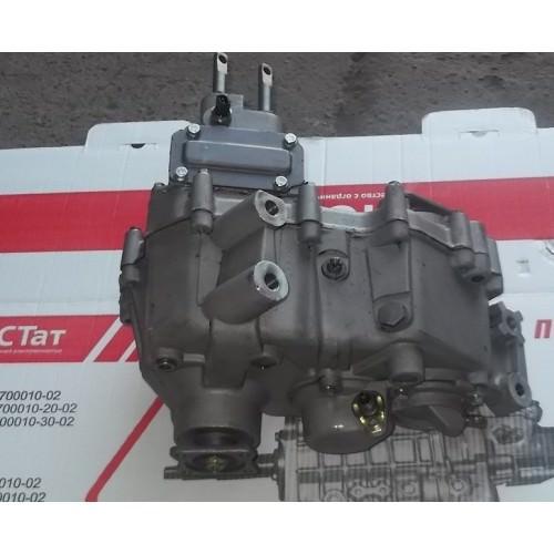 Раздатка на Газ-3302 4х4 с отключаемым полным приводом. Кат. номер 33027-1800013-40. НОВИНКА!
