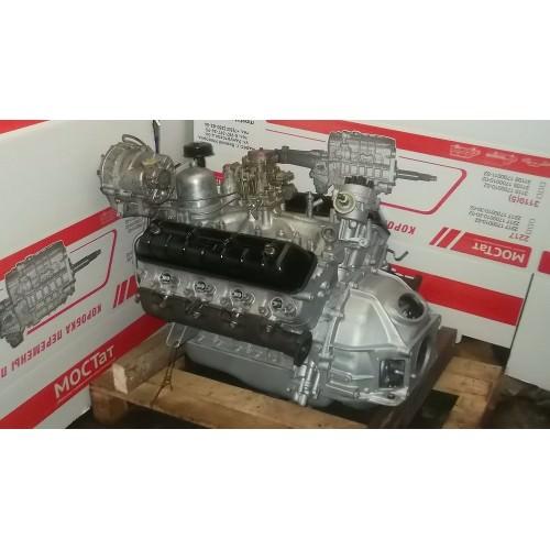 Двигатель ЗМЗ 511 (511.1000402) Газ 3307, Газ-53, новый с хранения