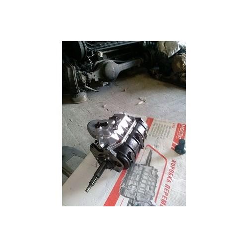 КПП УАЗ 452 5-ст. АДС 3182-1700010
