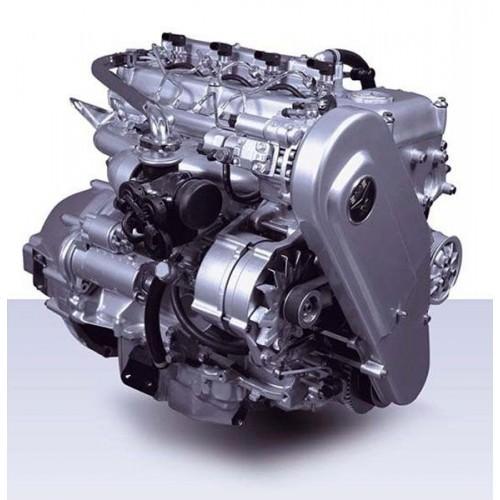 Двигатель ЗМЗ 40260