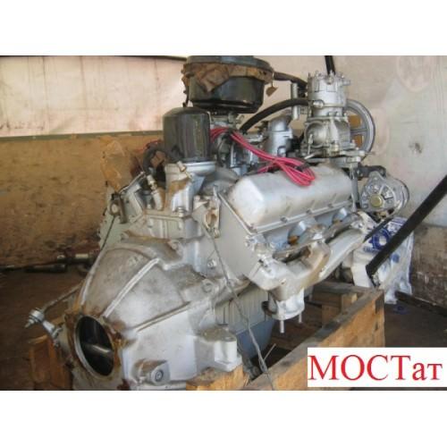 Двигатель ЗИЛ-130 508-1000400-61