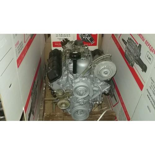 Двигатель ЗМЗ 513 (513.1000400-20) для ГАЗ-66 первый ремонт