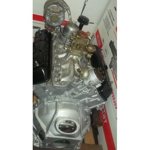Двигатель ЗМЗ 511 (511.1000402) Газ 3307, Газ-53 первый ремонт.