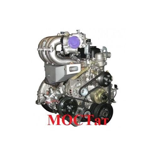 Двигатель УМЗ-4213 (АИ-92 107 л.с.). № 4213.1000402-50 ЕВРО-3