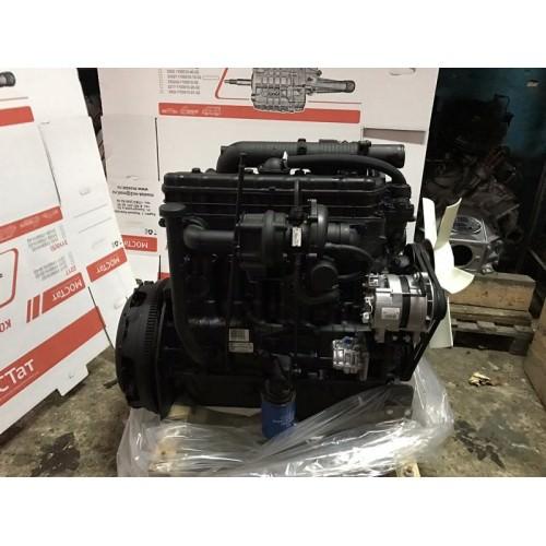 Двигатель Д-245.9Е3-1128 ПАЗ-4234 Евро-3 24В с ЗИП ММЗ Д-245.9Е3-1128