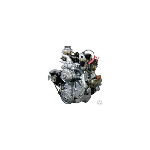 Двигатель УМЗ-4178 УАЗ 4178.1000450-01