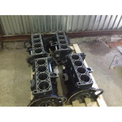 Блок цилиндров ЗМЗ-405, 405.1002010-30