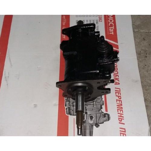 Коробка передач (пятиступенчатая) УАЗ 3160, 31601-1701015. УАЗ ПАТРИОТ СИМБИР.
