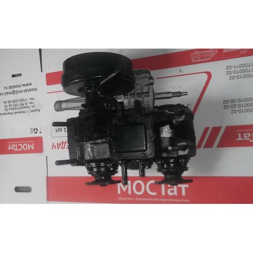 Коробка раздаточная (раздатка) ГАЗ-66-1800013