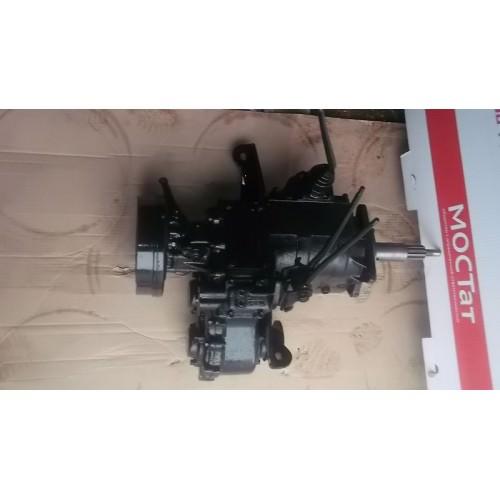 Агрегат (КПП+РК) УАЗ-3151,469 с/о 469-1700005