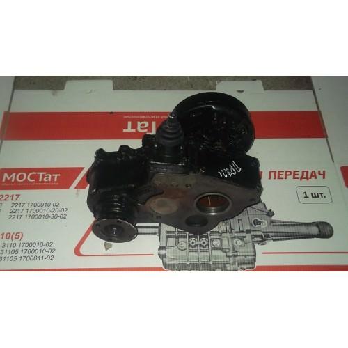 Коробка раздаточная УАЗ-3163 Патриот