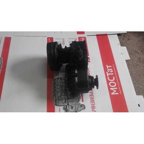 Коробка раздаточная УАЗ-315195 Хантер (КПП 5ст. DYMOS) 3163-1800121