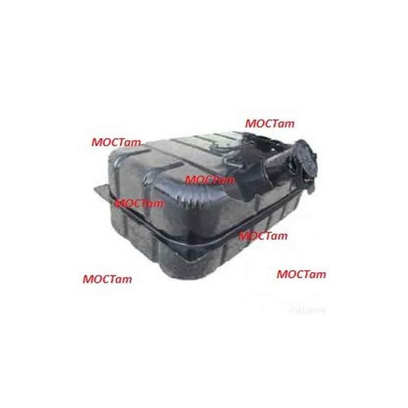 Бак топливный для а/м Газ 3307, ПАЗ 4301 кат. номер: 3307-1101010. 105 литров. крышка откидная.